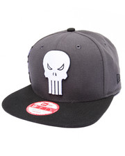 New Era - Punisher Marvel Hero Sider 950 Snapback Hat