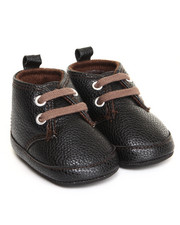 Black Friday Shop - Boys - Pebbled Chukka Booty Sneaker (0-6m)