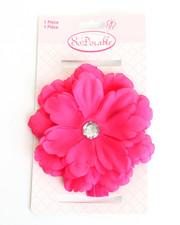 Girls - Flower Power Headband