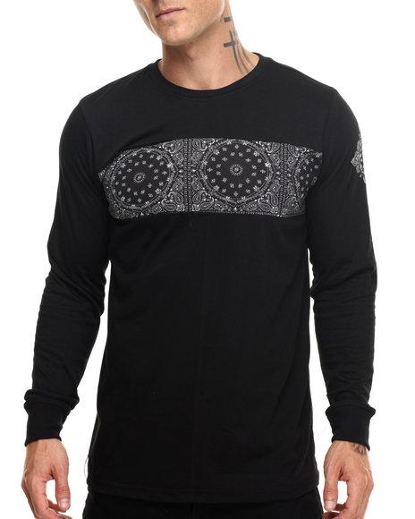 nate dogg l/s t shirt