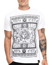 Men - Last Kings Celestial S/S Tee