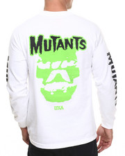 Buyers Picks - Mutants Gore L/S Tee
