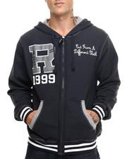 Rocawear - Reversible Zip Hoodie