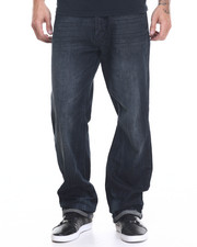 Jeans & Pants - Volume Classic Fit Jeans