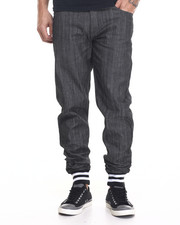Jeans & Pants - Denim Joggers
