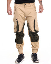 Men - Paratrooper Pants