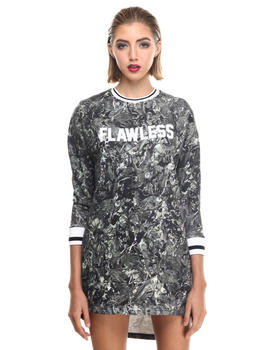 Women - ALSO CJP W FLAWLESS COLLEGE JUMP Dress