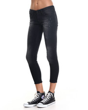 "Women - Bailey 27"" Fray Hem Jean"