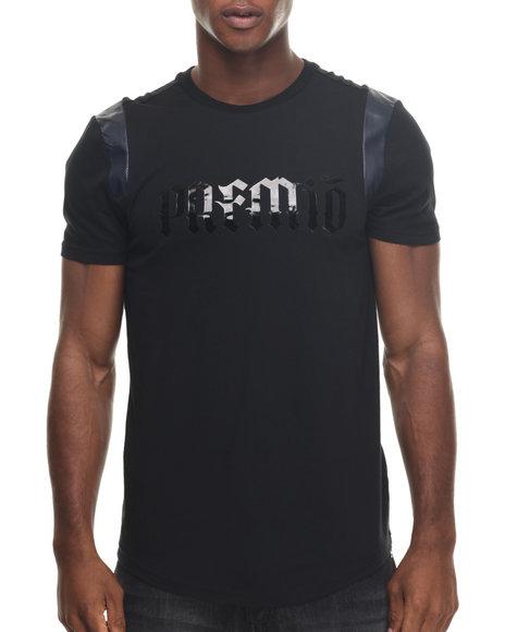 Premio By Ecko - Men Black Baddest Bandit T-Shirt