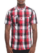 Ecko - Vespey S/S Button-Down