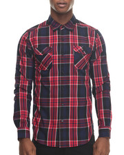 Button-downs - Madison L/S Button-Down