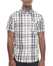 Button-downs - Confront S/S Button-Down