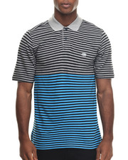Men - Stripin On and On Polo