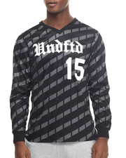 Shirts - Soccer L/S Jersey
