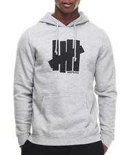 Men - Strike Undefeated Pullover Hoodie