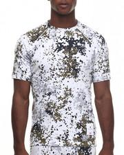 UNDFTD - S/S Running Shirt