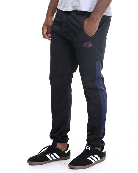 Ecko - Men Black Intended Track Pant
