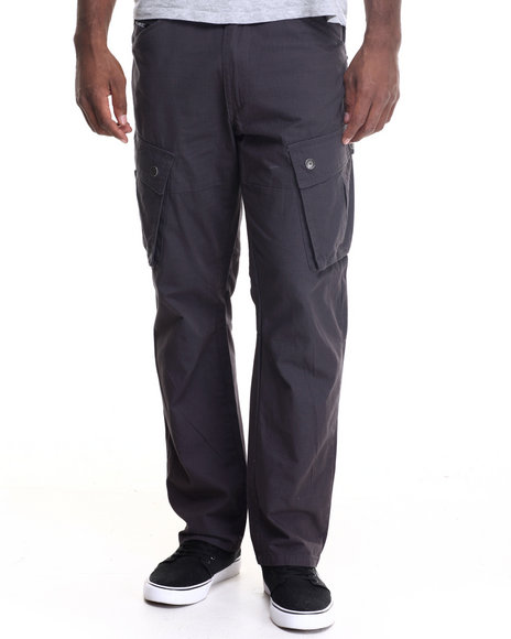 Ecko - Men Grey Pecon Cargo Pant - $48.00