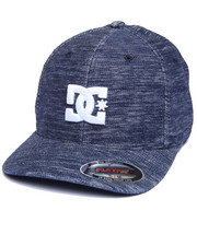 DC Shoes - Cap Star TX Flex Fit Cap