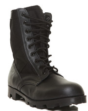 DRJ Army/Navy Shop - Rothco Black G.I. Type Speedlace Jungle Boot