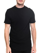 Men - Long Thermal Tee