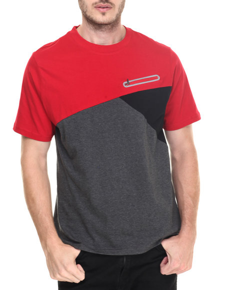 Waimea Red T-Shirts