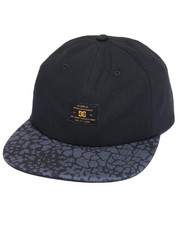 DC Shoes - Woodbrook Snapback