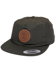 DC Shoes - Fortigan Snapback