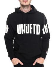 UNDFTD - Estorial Pullover Hoodie