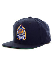 Men - PROTECT & SWERVE Snapback