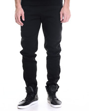 Jeans & Pants - Arizona binding trimed sweatpants