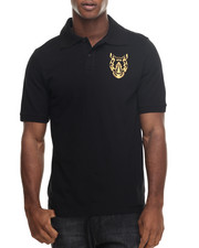 Men - Topper Polo