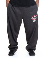 Ecko - Rhino Club Fleece Sweatpant (B&T)