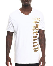 Men - High Rise T-Shirt