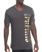 Men - High Rise T-Shirt