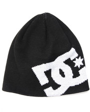 DC Shoes - Big Star Beanie