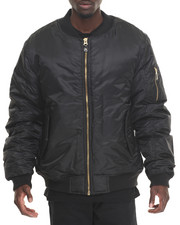 Buyers Picks - Classic Flight Jacket
