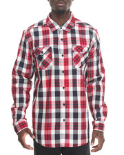 Ecko - Madison L/S Button-Down