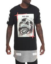 T-Shirts - Skull & Rose S/S Tee
