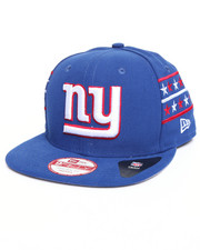 New Era - New York Giants Fine Side 950 Snapback hat