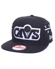 New Era - Cleveland Cavaliers Fine Side 950 Snapback hat