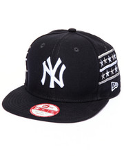 New Era - New York Yankees Fine Side 950 Snapback hat