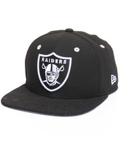 New Era - Oakland Raiders NFL Tribal Tone 950 Snapback hat