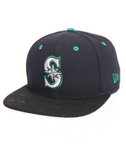 New Era - Seattle Mariners Tribal Tone 950 Snapback hat