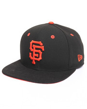 New Era - San Francisco Giants Tribal Tone 950 Snapback hat