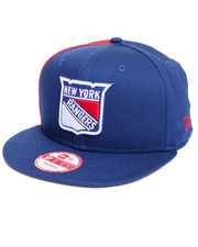New Era - New York Rangers NHL Panel pride 950 Snapback hat