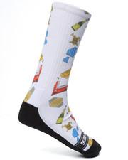 Socks - Rich life Socks