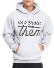 Men - Magnum Pullover Hoodie
