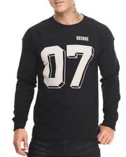 Shirts - Corey L/S Compact Jersey