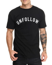 Shirts - Unfollow Tee